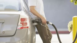 Why Climate Change Warning Labels on Gas Pumps Are a Good