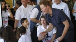 Prince Harry Moved To Tears Talking About Princess Di In
