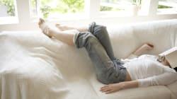 Comment se relaxer: 4 erreurs que nous commettons