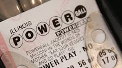 Canadians Flock To $1-Billion Powerball