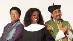 «Sister Act» à Juste pour rire: grand départ