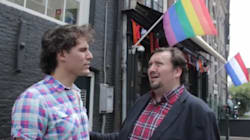 WATCH: If Gay Guys Spoke Like Straight