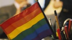 Pas facile d'être homo, encore moins au