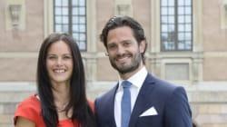 Le prince Carl-Philip de Suède s'est (enfin)