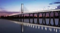 Un tarif minimal de 1,40$ pour le nouveau pont