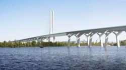 Le péage pour le pont Champlain sera abordable, assure la Caisse de