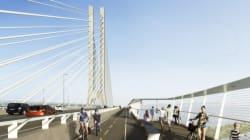 Le pont Champlain restera le pont