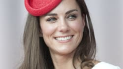 All The Times Kate Middleton Wore Red And