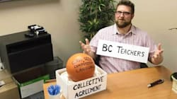 WATCH: Why B.C. Teachers Are So