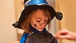 Halloween Switch Witch: How I Get My Kids to Give Up