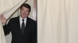 Le mandat de Nicolas Sarkozy ?
