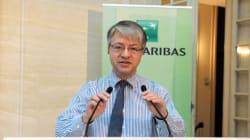 Le patron de BNP Paribas annonce une