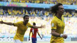 Regardez les buts de la qualification du Brésil contre le