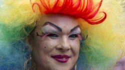 Muito além da Copa: o dia do Orgulho LGBT no