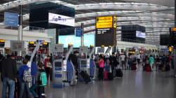 Sécurité renforcée dans des aéroports étrangers qui desservent les