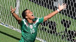 Mexico Threatens Big