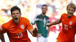 Regardez les buts de la qualification des Pays-Bas contre le