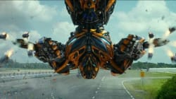 Nominations des Razzies: les Transformers «se