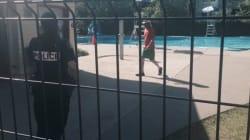Accident dans une piscine à Limoilou: un baigneur aux soins