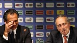 Comincia l'anno zero del calcio italiano