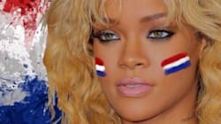 Rihanna soutient Benzema mais aussi les