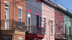 Pourquoi le parc de logements locatifs montréalais se