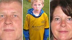 Calgary Amber Alert Issued After Boy, Grandparents