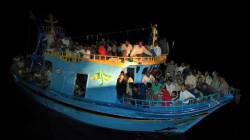 Naufragio del 3 ottobre, catturati i trafficanti di