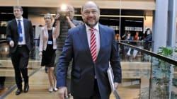 Schulz rieletto presidente