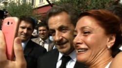 Le lexique bien rôdé de l'UMP quand Sarkozy a des