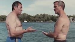 WATCH: Chris Hadfield Makes 'Most Canadian Music Video
