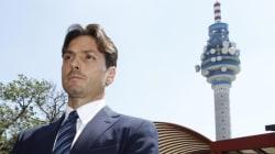 Pier Silvio tifa Renzi e per la sua fretta nel volere le riforme