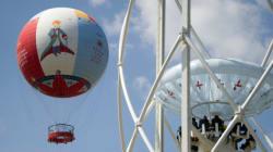 Le Parc du Petit Prince: un parc d'attractions recrée l'univers poétique du héros de Saint-Exupéry