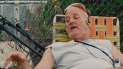 Bill Murray joue à nouveau les pères de substitution dans une comédie