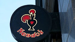 With Black Birds And Body Parts, Nando's Chickens Might Just Come Home To