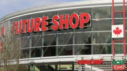 Le magasin qui n'avait aucun