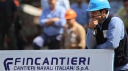 Fincantieri sbarca in Borsa inaugurando le privatizzazioni del
