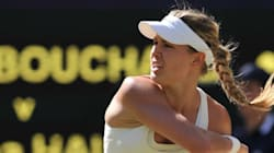 Eugenie Bouchard Is Not Canada's Tennis