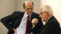 Bersani e Visco lanciano un nuovo giornale per non morire