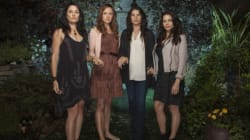 'Witches Of East End': You Ready For A Darker Season