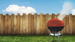 Fire Up The Summer Barbecue Grill With