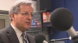 Saguenay : Jean Tremblay veut réduire le nombre de conseillers municipaux