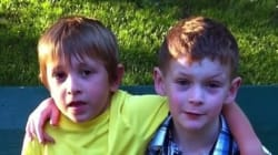 7-Year-Old Raises Money For Best Friend's