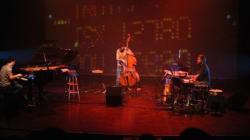 Trio Jérôme Beaulieu : superbe
