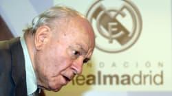 Alfredo Di Stéfano hospitalisé à Madrid dans un état