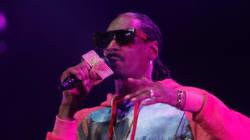 Festival d'été de Québec: Snoop Dogg allume les