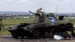 Ukraine : le récit de la chute de