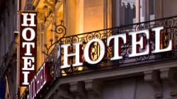 Les hôtels derrière nos films d'horreur