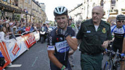 Après sa chute, Cavendish abandonne le