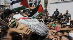 Meurtre d'un jeune Palestinien: les suspects sont des